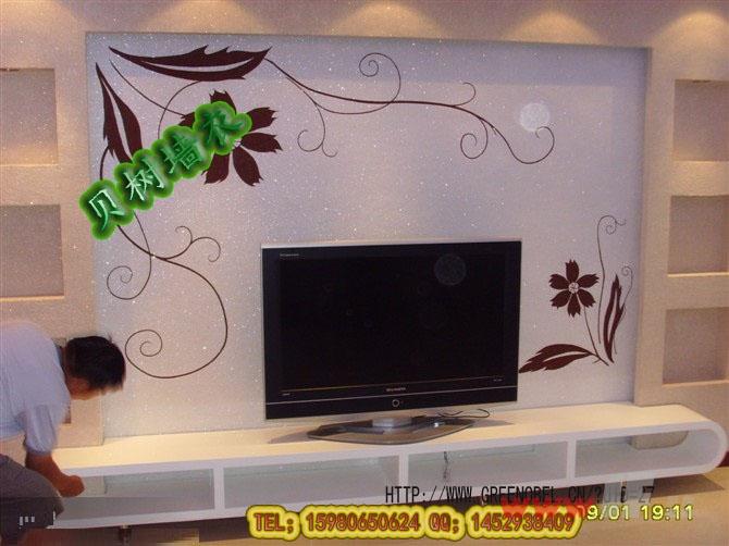漂亮的环保墙面装饰材料