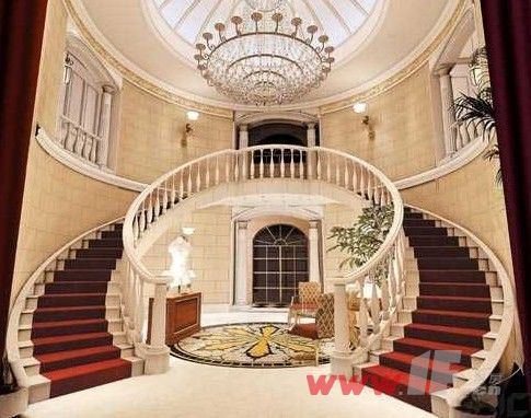 赵薇:400万欧元法国酒庄曝光豪宅装修奢华