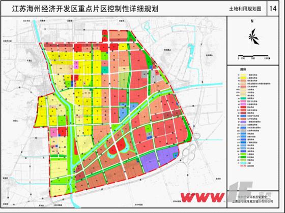 福州南臺大道規劃圖