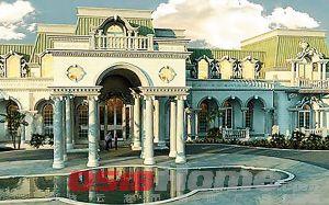 美国最大的豪宅 翻版凡尔赛宫卖价7500万美元