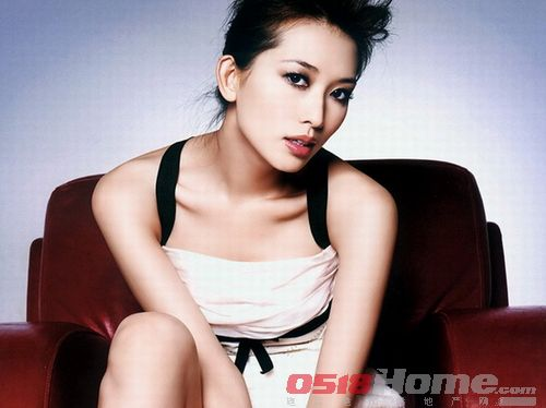 台湾美女林志玲:魅力豪宅林志玲的豪宅生活