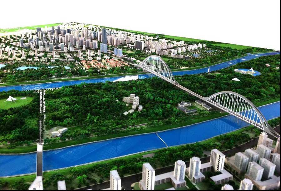 连云港新城规划图连云港新城区规划图图片